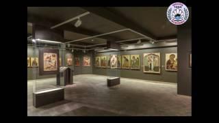 видео музей иконы на гончарной