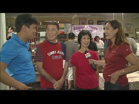 Maui Week: Komoda Bakery in Makawao is an island tradition