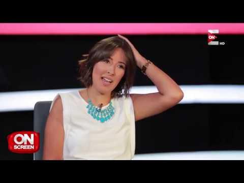 جيلان علاء تتحدث عن أول عمل سينمائي لها في - الكويسين -  - 20:52-2018 / 9 / 13