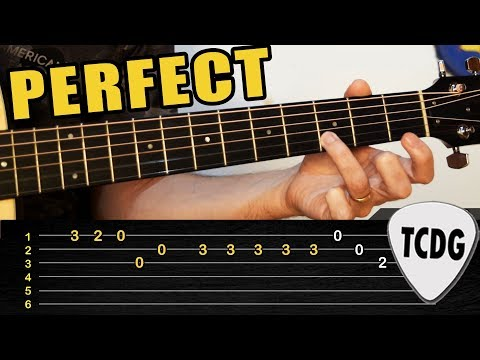 Melodía FÁCIL en Guitarra Acústica:...