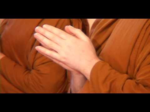 Buddhist Film - Fearless Mountain - Trailer
