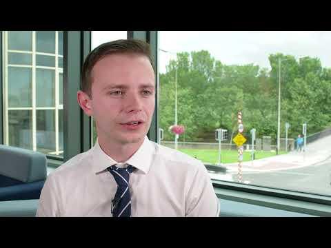 Kieran McGrath - Civil and Structural Engineer