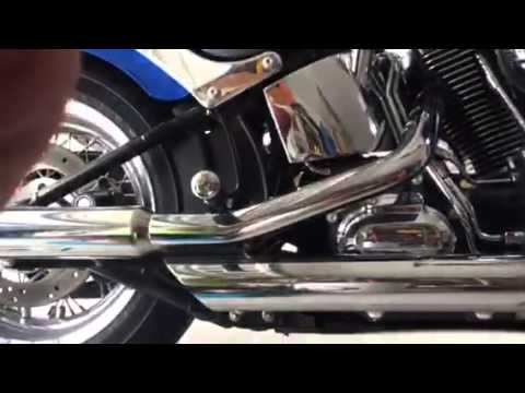 2009 harley fxstc speed sensor removal and replacement youtube Used Harley Speedometer 2009 harley fxstc speed sensor removal and replacement