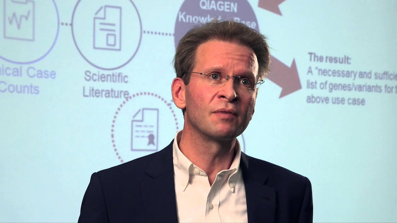Interview with Dr. Thomas Rothmann, Senior Director ...