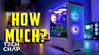 ゲーミングPCに本当にいくら費やす必要がありますか? (ビルドガイド2021)