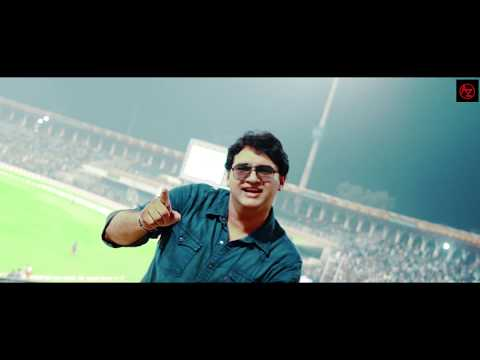Cricket Song The Champions By Yasir Zoraiz Tribute To Pakistan Cricket team thumbnail