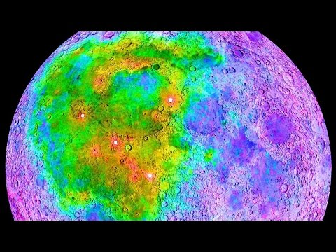 """NASA"" - THORIUM REMIX 2016"
