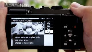 Fujifilm X-A1 Thumbnail