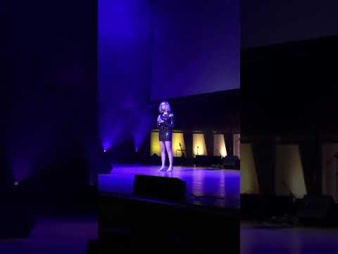 Before I Cry ( Bella Concert Hall ) Cover