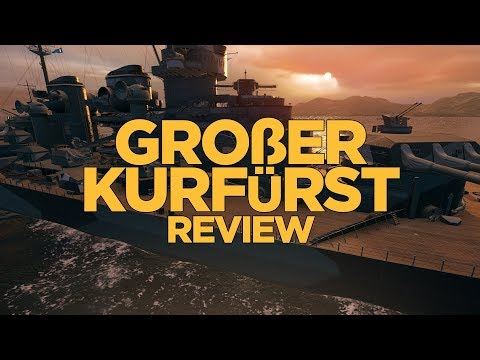Großer Kurfürst Review