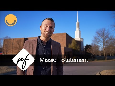 The Ultimate Church Mission Statement