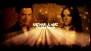 Michael Alex I Ll Never Be Ready To Say Goodbye To You