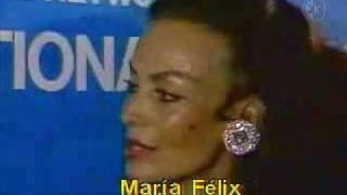 María Félix Deluxe Diva