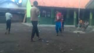 Maen PanggaL di Medankarya