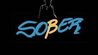 CHRIS REEDER - SOBER (LYRIC VIDEO)