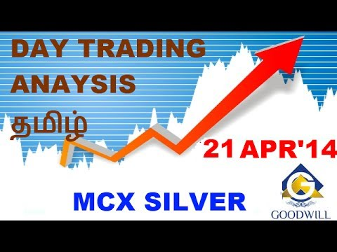 MCX SILVER TRADING TECHNICAL ANALYSIS APRIL 21 IN TAMIL TAMIL NADU INDIA