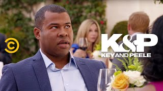 Getting Out-Frenched at a French Restaurant - Key \u0026 Peele