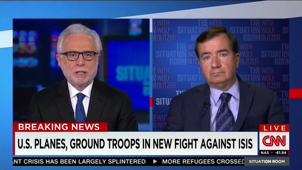 Chairman Royce On Cnns Situation Room With Wolf Blitzer . Cnn Situation  Room Live Stream ... Part 7