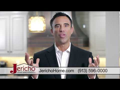 Jericho TV -  2018 - Ad 10 - Everything Is On Sale 20% Off
