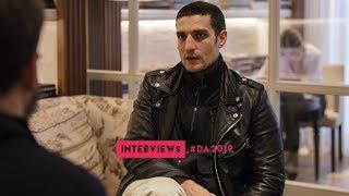 Louis Garrel | Entrevistes | D'A 2019