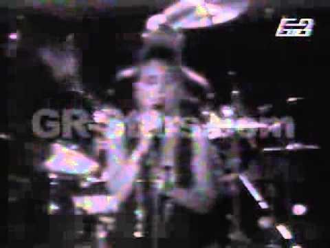 Vaya Con Dios - Night Owls Tour  1990