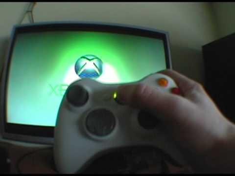 XBOX 360 - Game freezes