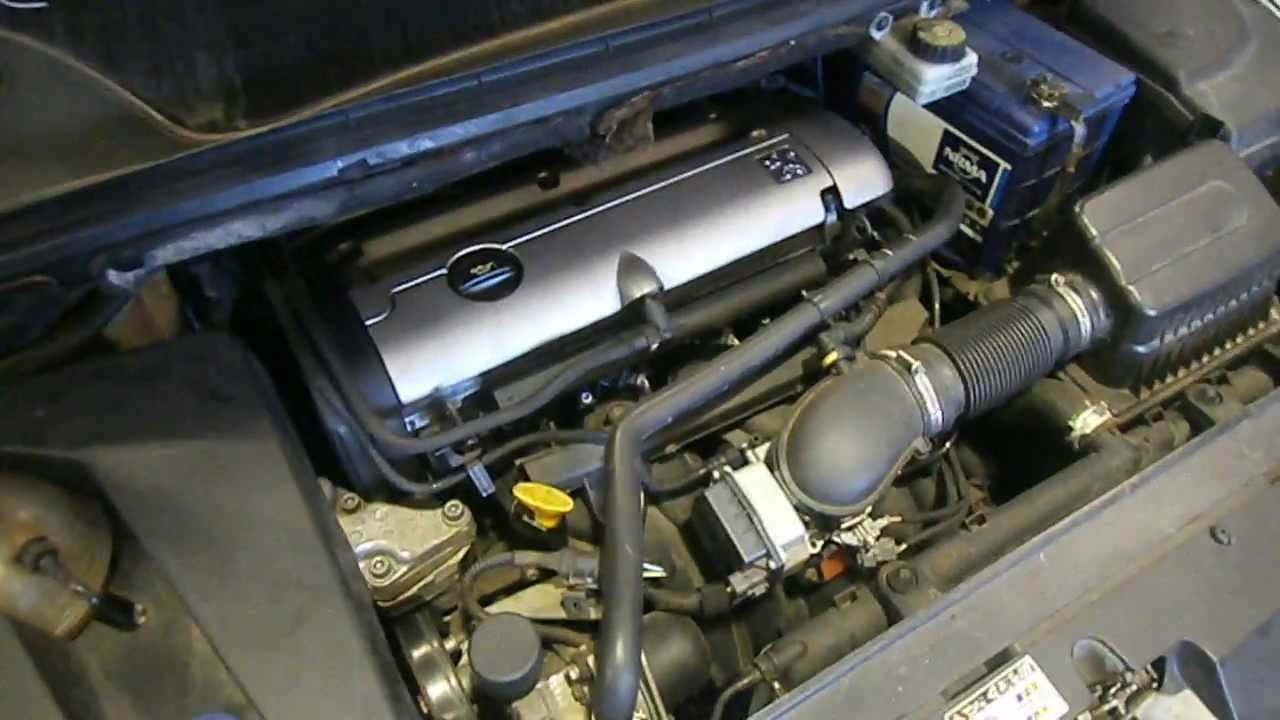 Peugeot 307 2002 2 0  Petrol  Ew10j4  L4 Now Dismantling 02