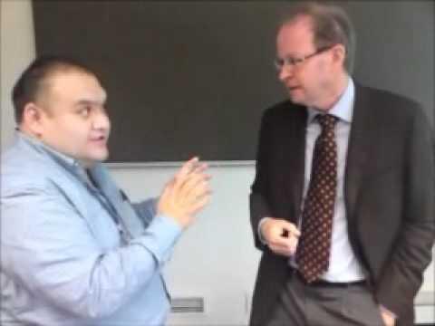 Derecho Penal Alemania Dr. Walter Perron