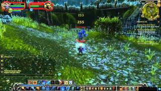 World of Warcraft - Cataclysm gameplay conowego.pl