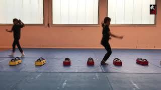 Présentation Centre Wushu Sport (kung fu Grenoble)