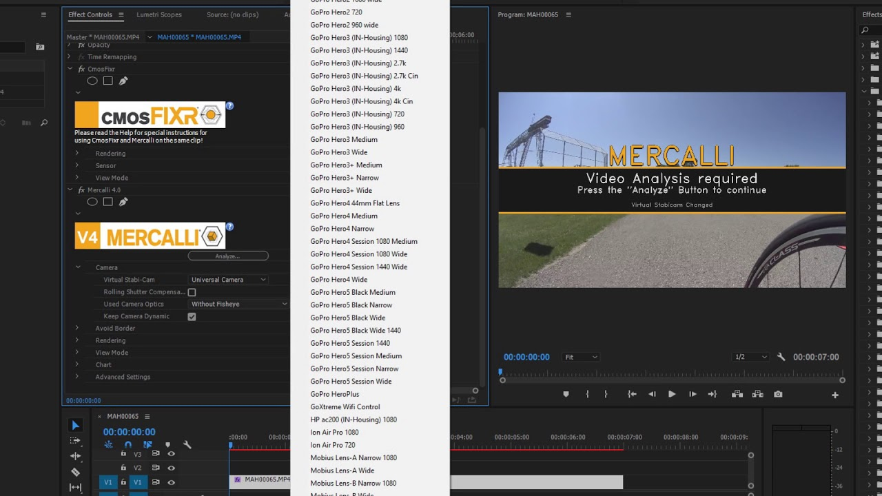 How to Stabilize Footage in After Effects