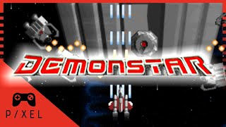 DemonStar :: from the makers of RAPTOR (1997, PC) | It