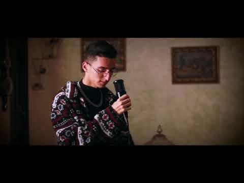 Yahya Kaabal -يحيا كعبال  7rings & Enti Sbabi (cover) 2020