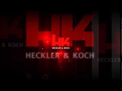 UMAREX.tv - Airsoft - Heckler & Koch MP5 A2/A3 and G36C GBB