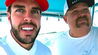 REDNECK FISHING!