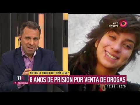 Absolvieron a todos los imputados por el crimen de Lucía Pérez