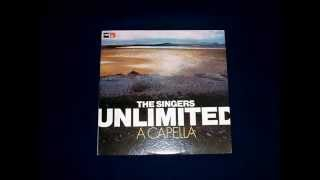 Both Sides Now /THE SINGERS UNLIMITED Joni Mitchell cover lyrics&mu...