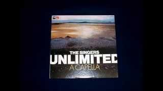 Both Sides Now /THE SINGERS UNLIMITED Joni Mitchell cover lyrics&mu...