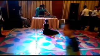 ranjha ranjha noshi dance