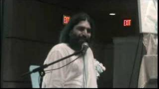Rishi Nitya Pragya - Talks on Being Instrument of Divine