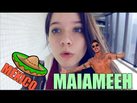 MAIAMEEH (vlog viaje) - Mica Suarez