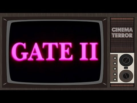 Gate 2 1990  Movie