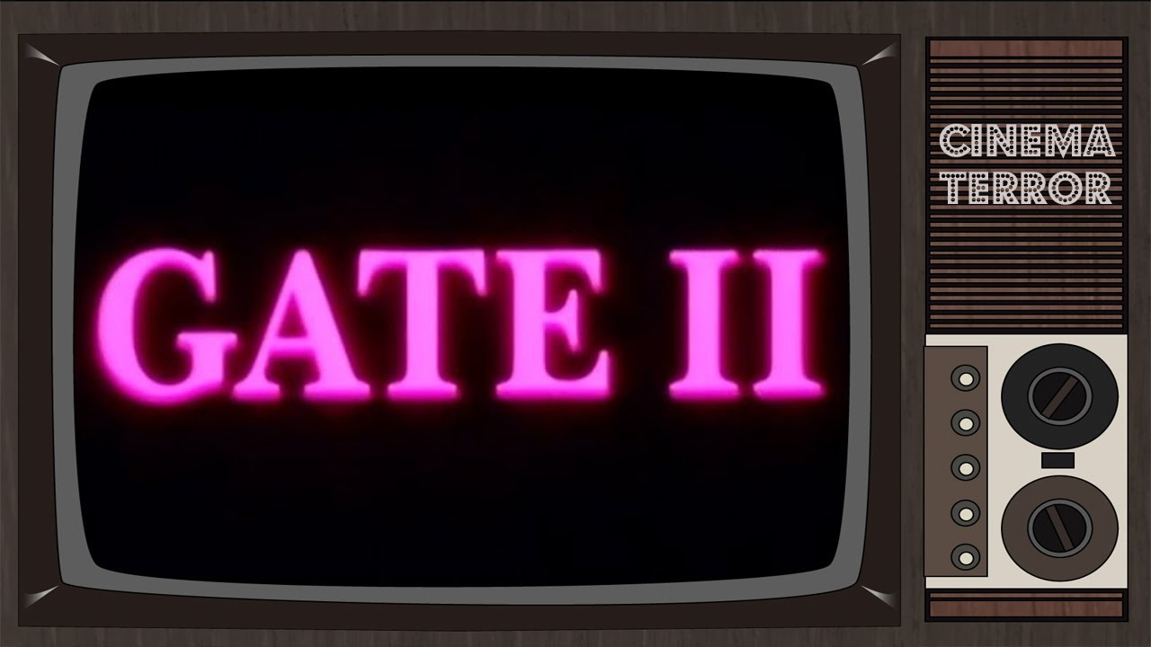 the gate 2 1990