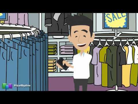 PriceRhythm - Personal Shopping Advisor