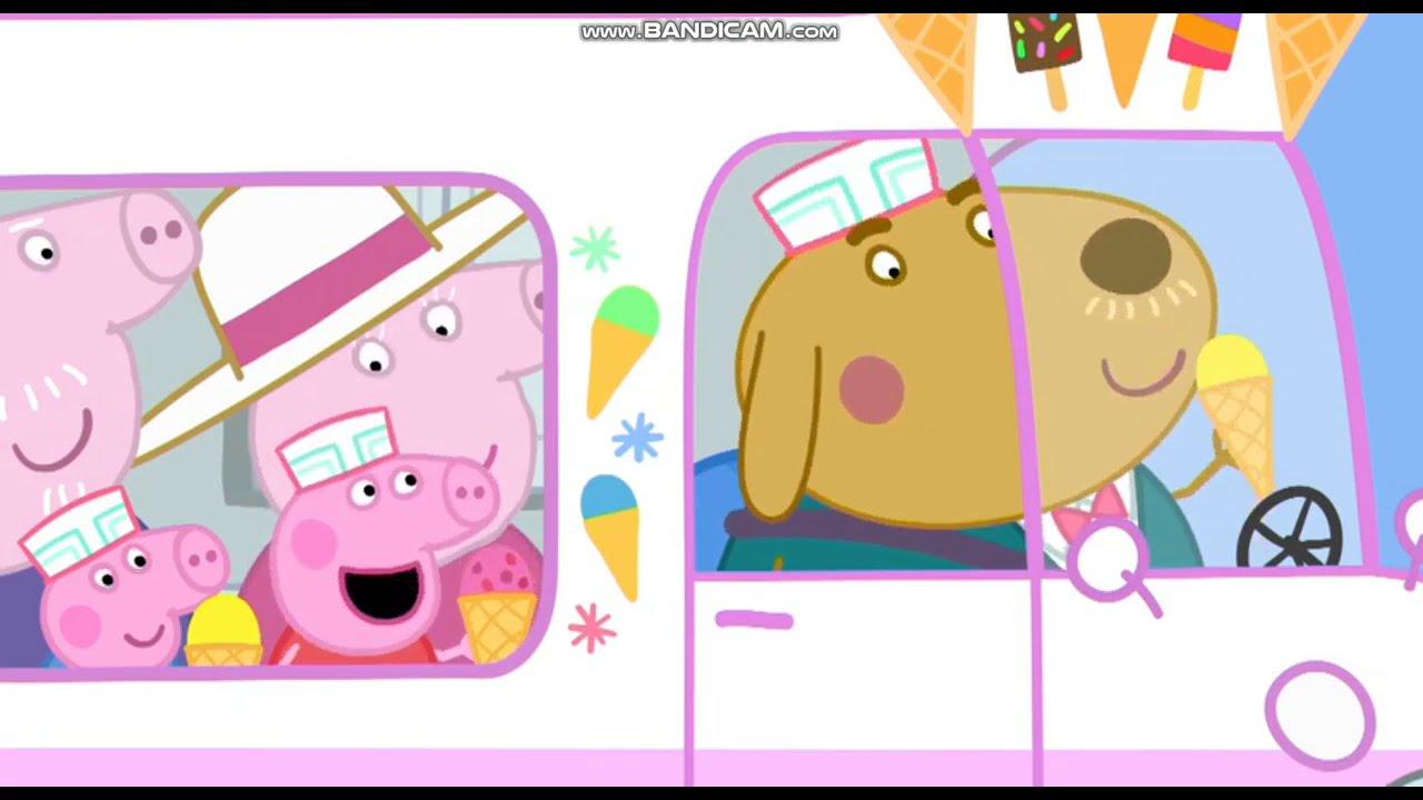 Download Peppa Pig S06E47 Ice Cream