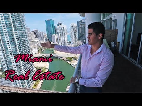 An intro to Miami Real Estate