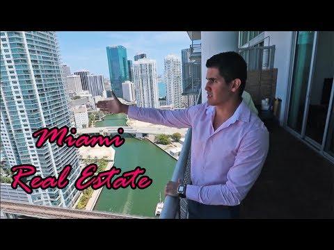 An intro to Miami Real Estate