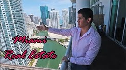 A MIAMI REAL ESTATE TOUR 2019 (Brickell, Downtown, Wynwood, Overtown)