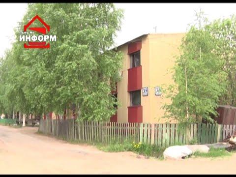 В Пыть-Яхе изолировали жилой дом