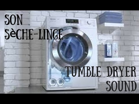 bruit blanc 2hrs s che linge tumble dryer sound relaxation endormir b b youtube. Black Bedroom Furniture Sets. Home Design Ideas
